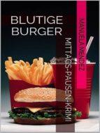 Blutige Burger (ebook)
