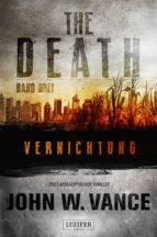 The Death 3: Vernichtung (ebook)