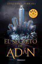 El secreto de Adán (ebook)