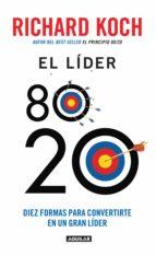 El líder 80/20 (ebook)
