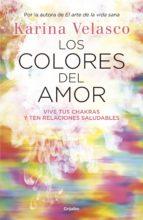 Los colores del amor (ebook)