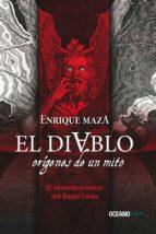 El Diablo: Orígenes de un mito (ebook)