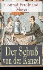 Der Schuß von der Kanzel (Vollständige Ausgabe) (ebook)