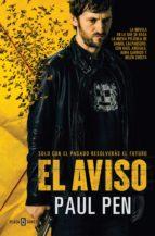 El aviso (e-original) (ebook)