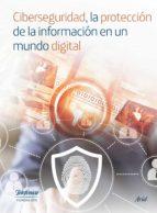 Ciberseguridad, la protección de la información en un mundo digital (ebook)