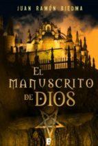El manuscrito de Dios (ebook)