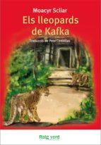 Els lleopards de Kafka (ebook)
