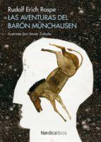 Las aventuras del Barón Munchausen (ebook)