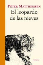 El leopardo de las nieves (ebook)