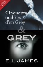 Pack Cinquanta ombres d'en Grey & Grey (ebook)