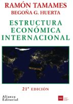 Estructura económica internacional (ebook)