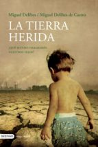 La tierra herida (ebook)