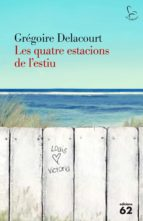 Les quatre estacions de l'estiu (ebook)