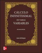 EBOOK-CALCULO INFINITESIMAL VARIAS VARIABLES (ebook)