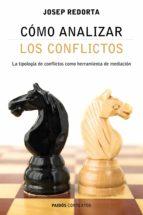 Cómo analizar los conflictos (ebook)
