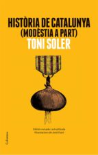Història de Catalunya modèstia a part (ebook)