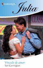 Vínculo de amor (ebook)