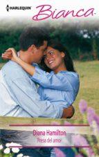 Presa del amor (ebook)