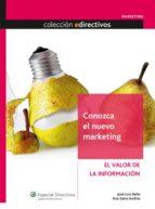 Conozca el nuevo marketing (ebook)