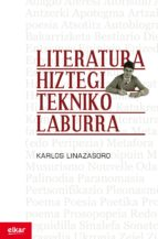 Literatura hiztegi tekniko laburra (ebook)