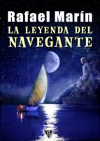 La leyenda del Navegante (ebook)