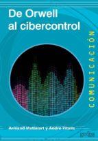 De Orwell al cibercontrol (ebook)