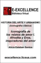 Iconografía de los relatos de amor I (ebook)