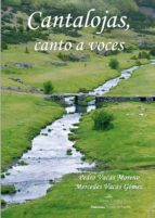 Cantalojas, canto a voces (ebook)