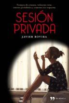 Sesión privada (ebook)