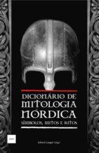 Dicionário de mitologia nórdica (ebook)