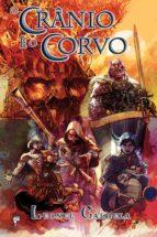 O Crânio e o Corvo (ebook)