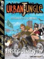 Urban Jungle: Inseguimento (ebook)