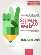 Scrivere per il Web 2.0 (ebook)