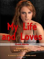 My Life and Loves (ebook)