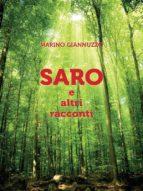 SARO e altri racconti (ebook)