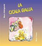 La Cicala Gialla (ebook)
