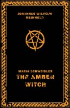 The Amber Witch (ebook)