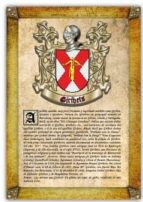 Apellido Giribets / Origen, Historia y Heráldica de los linajes y apellidos españoles e hispanoamericanos