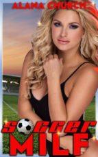 Soccer MILF (ebook)