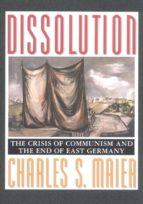 Dissolution (ebook)