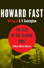 The Case of the Sliding Pool (ebook)