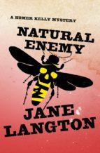 Natural Enemy (ebook)