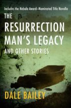 The Resurrection Man's Legacy (ebook)