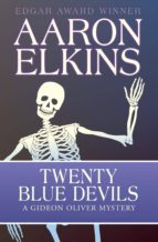 Twenty Blue Devils (ebook)