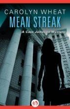Mean Streak (ebook)