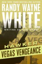 Vegas Vengeance (ebook)
