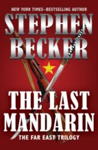 The Last Mandarin (ebook)