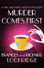 Murder Comes First (ebook)