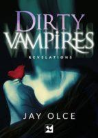 Dirty Vampires - Revelations (ebook)