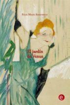 El jardín de Venus (ebook)